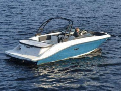 SEA RAY 230 SPX Bowrider