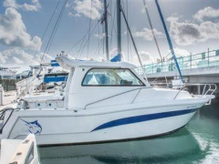 STARFISHER 840 Pilothouse