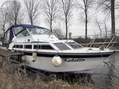 Fairline Phantom 32 Flybridge