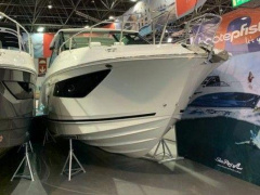 Sea Ray 320 Sundancer Coupe Barco deportivo