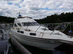 Sealine 310 Flybridge
