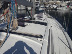 Dufour Grand Large 430 Segelyacht