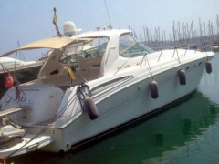 Sea Ray 510 Sundancer Motoryacht