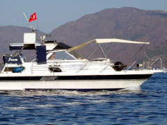 SCAND BALTIC 29 Flybridge