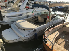 Sea Ray 230 Bow Rider Sportboot