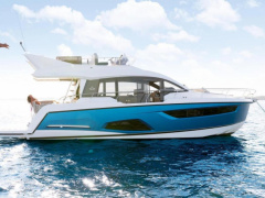 Sealine F430 ? Flybridge