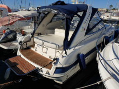 Bavaria 27 SPORT Center Console Boat