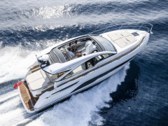"Fairline Targa 45 Open ""NEW - ON DISPLAY"" - MODEL Moottorijahti"