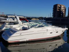Chris Craft 268 MIT Sportboot