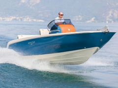Invictus FX 200 Center Console Boat