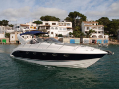 Fairline Targa 40 Motor Yacht