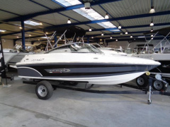 Campion Chase 550 BR Sport Boat