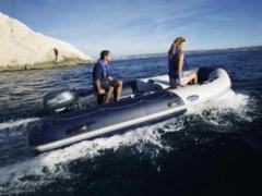 Zodiac Zoom 450 SP Rubber Boat