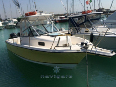 Bayliner Trophy 2352 Fischerboot