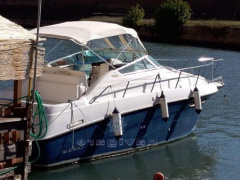 Crownline 250 CR Konsolenboot