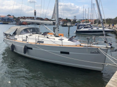 Bavaria Cruiser 36 Avantgarde Sailing Yacht