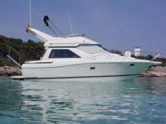 Bayliner 3258 Avanti Command Bridge Flybridge