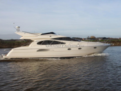 Astondoa 46 GLX Flybridge
