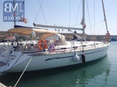 Bavaria 49 Cruiser Sailing Yacht