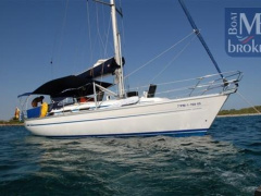 Bavaria 38 Exclusive Seilyacht