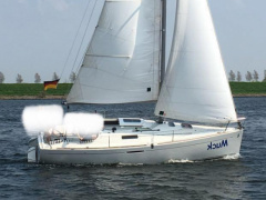 Bénéteau First 25.7 Keelboat