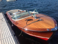 Riva SUPER FLORIDA Pontoon Boat