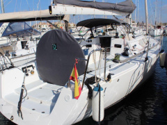 JBOATS J Boats 122 Sailing Yacht