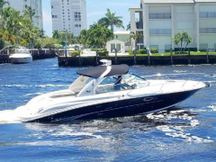 Sea Ray 290SLX Sport Boat