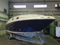 Sea Ray Boats 255 DA Sundancer Imbarcazione Sportiva