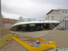 Sea Ray 240 SSE Kajütboot