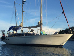 "Dufour 45"" 12000 CT Ketch"