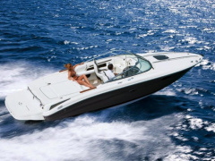 Sea Ray 240 Sport Boat