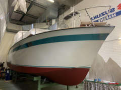 Chris Craft Roamer 30 Klassiker