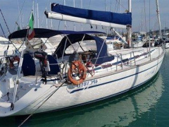 Bavaria 44 Cruiser Sailing Yacht