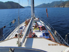 CUSTOM BUILT Ketch 24 M Ketch