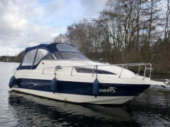 Aqualine 750 Cruiser Kajütboot