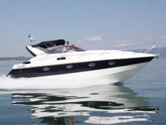 Fairline Targa 38 Motor Yacht