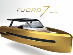 Fjord 7 Yacht a Motore
