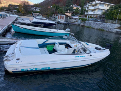 Wellcraft Excel 175 SSX Ponton-Boot