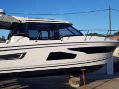 Jeanneau MERRY FISHER 1095 Pilothouse