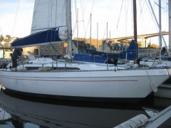 YACHTING FRANCE JOUET 32 Sailing Yacht