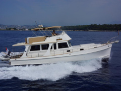 Grand Banks 46 Europa Yacht a Motore