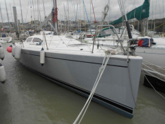 Pacer Yachts Pacer 376 Sailing Yacht
