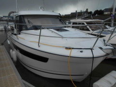 Jeanneau MERRY FISHER 895 Pilothouse