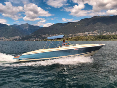 Chris Craft Launch 25 Runabout