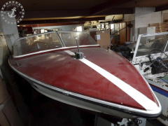 Jet Craft Quasar 18' 3000/05 Klassiek
