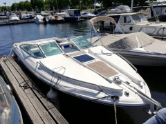Sea Ray 220 OV Speedboot