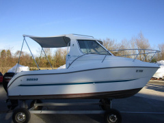 Sessa Rapala 19 Pilothouse