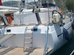 Arzuman Motor Sailor 15 M