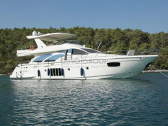 Azimut 78 FLY Flybridge